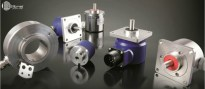 Eltra inc encoder incremental absolute Hollow shafted stock in Dubai
